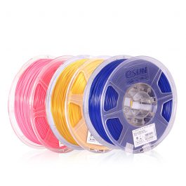 PLA+ пластик ESUN, 1 кг