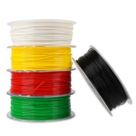 Elastan D100 пластик, 500 грамм