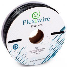 FLEX пластик Plexiwire, 900 грамм