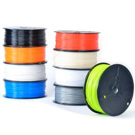 PLA пластик, 500 грамм