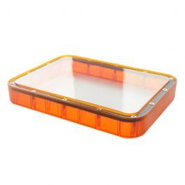Емкость (ванночка) для DLP 3D принтера Wanhao Duplicator 8