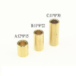 Безлюфтовая бронзовая втулка 8 х 11 х 30 мм