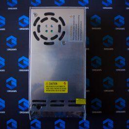 Блок питания для 3D принтера 350 Вт 30А (12В / 24В на выбор)