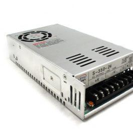 Блок питания для 3D принтера 350 Вт 15А 24В