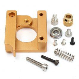 Алюминиевый прижимной механизм MK8