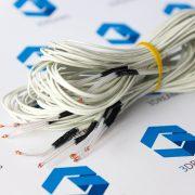 Термистор 100K Ом NTC 3950 для 3D принтера с кабелем украина купить 2