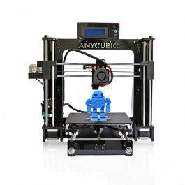 Prusa i3 3D принтер