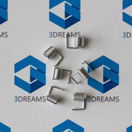 Автоматический натяжитель ремня 3D принтера