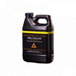Фотополимерная смола B9R-4-Yellow, 1л