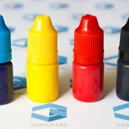 Красящий пигмент FunToDo (Pigment), 5мл