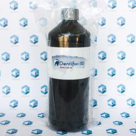 Фотополимерная смола FunToDo Dentifix-3D Modelling, 1л
