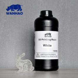 Фотополимерная смола Wanhao 405nm UV resin