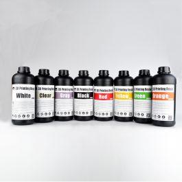Фотополимерная смола Wanhao 405nm UV resin, 1л