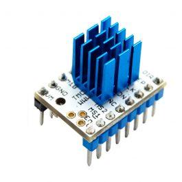 Драйвер шагового двигателя TMC2100 для 3D принтера