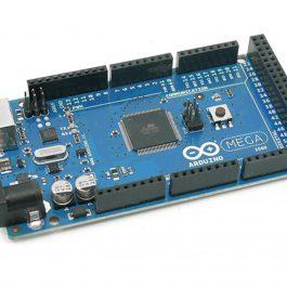 Материнская плата Arduino Mega 2560 R3