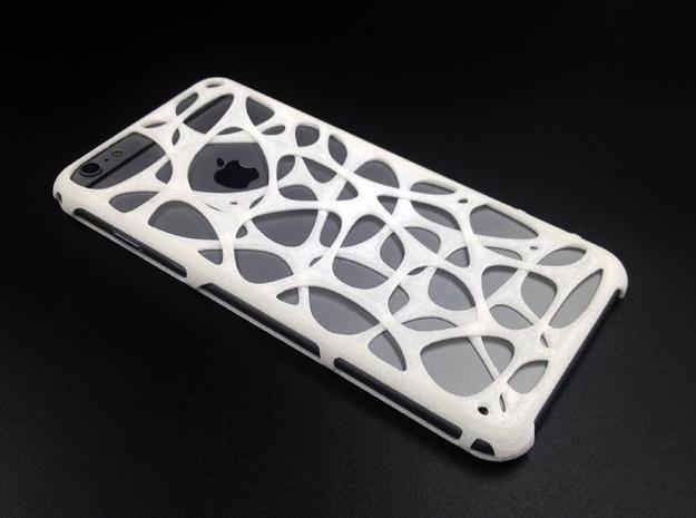 чехол apple iphone напечатанный на 3d принтере