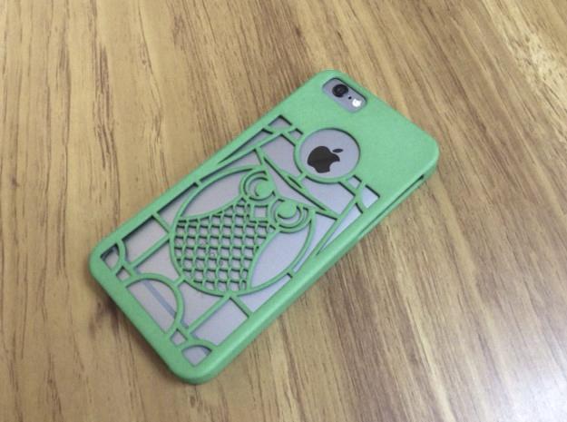 3d печать чехол apple iphone напечатанный на 3d принтере во львовеjpg