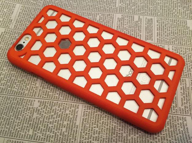 3d печать чехол apple iphone напечатанный на 3d принтере в днепропетровске