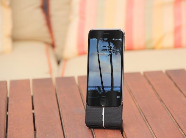3d печать чехол apple iphone напечатанный на 3d принтере в харькове