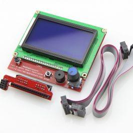 Дисплей 3D принтера LCD 12864