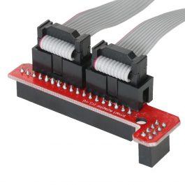 Разъем (адаптер) подключения Ramps 1.4 для 3D принтера