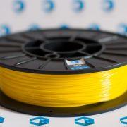 ABS пластик желтый купить украина