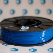 ABS пластик синий купить украина
