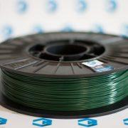 ABS пластик темно-зеленый купить украина