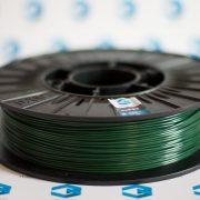 CoPET пластик темно-зеленый купить украина