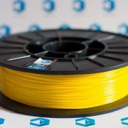 PLA пластик желтый купить украина