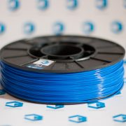 PLA пластик синий купить украина