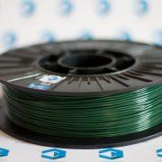 PLA пластик темно-зеленый купить украина