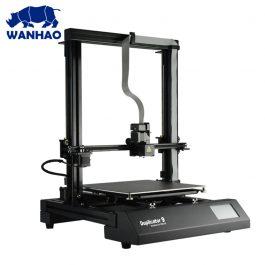 3D принтер Wanhao Duplicator 9 (D9) 400