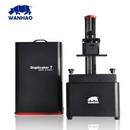 DLP 3D принтер Wanhao Duplicator 7 (D7) v 1.4