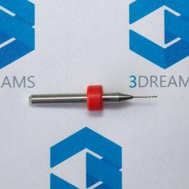 Сверло для чистки сопла 3D принтера