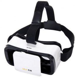 Очки виртуальной реальности VR BOX III LEJI VR Mini