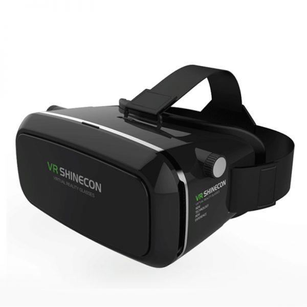 VR Shinecon в киеве и харькове