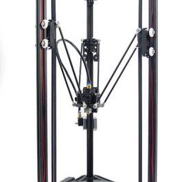 Kossel Mini дельта 3D принтер