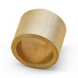 Безлюфтовая бронзовая втулка 8 х 12 х 15 мм