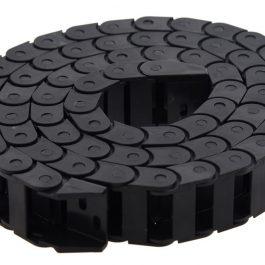 Гибкий кабель (кабелеукладчик) 10×15 мм для 3D принтера