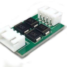 Дополнительный модуль сглаживания драйверов шаговых двигателей 3D принтера