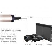 3D ручка DEWANG Х4 с LCD экраном золотая купить киев харьков днепр одесса 3