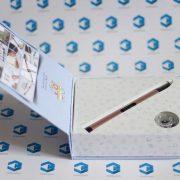 3D ручка DEWANG Х4 с LCD экраном розовая купить киев харьков днепр одесса 6
