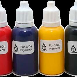 Красящий пигмент FunToDo (Pigment)