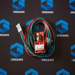 EndStop датчик (концевик) механический для 3D принтера