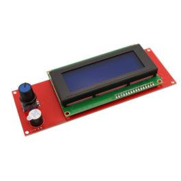 Дисплей 3D принтера LCD 2004