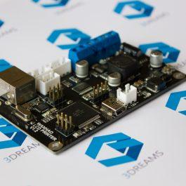 Материнская плата управления для DLP 3D принтера Wanhao Duplicator 7
