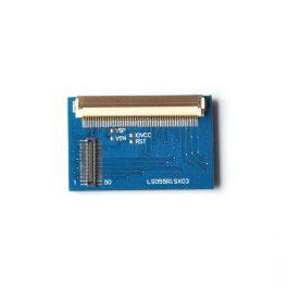 Модуль подключения для дисплея LCD-1260S