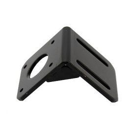 Крепление (кронштейн) для шагового двигателя NEMA17 3D принтера