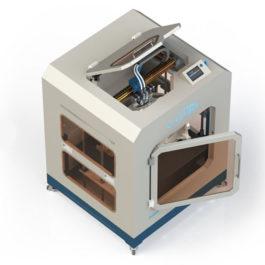 CreatBot D600 3D принтер